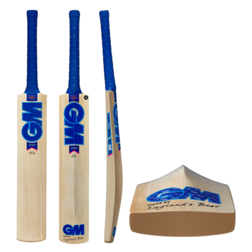 Gunn and Moore Siren DXM 404 Cricket Bat