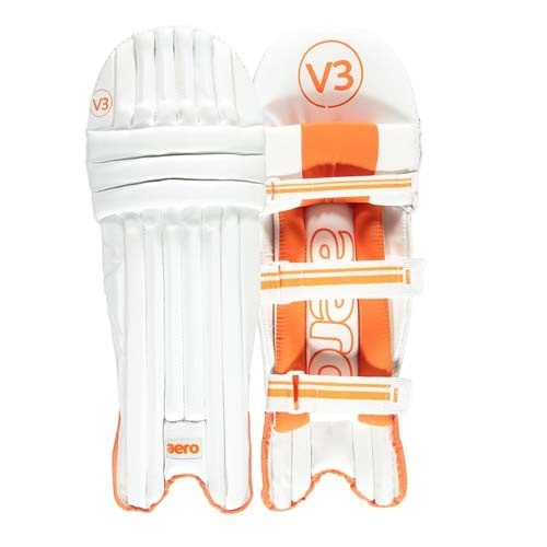 Aero V3 Cricket Batting Legguards