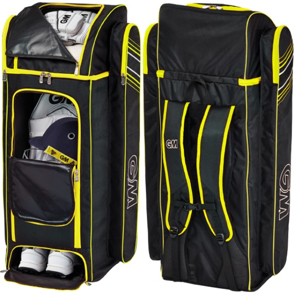 Kookaburra Reflex Hockey Stick and Kit Bag