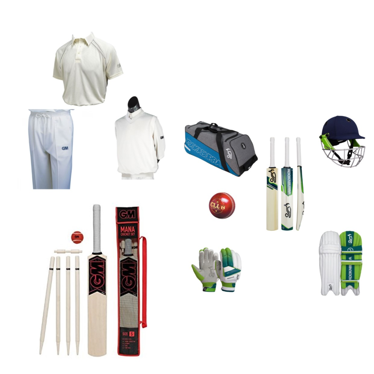 ED Sports Junior English Willow Cricket Bat