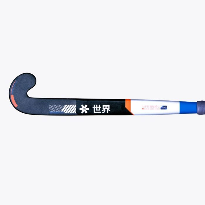 Osaka Vision 55 Show Bow Hockey Stick