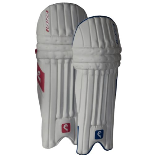 Blueroom Wipeout Cricket Batting Pads