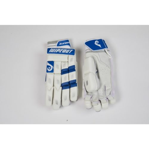 Blueroom Wipeout Cricket Batting Gloves