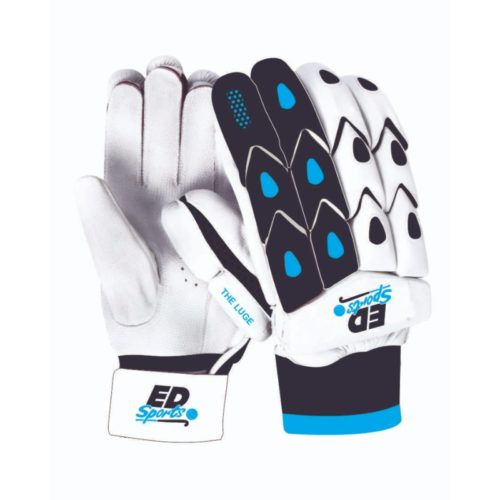 ED Sports The LUGE Cricket Batting Gloves
