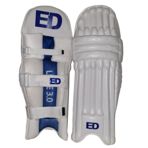 ED Sports The LUGE 3.0 Cricket Batting Pads