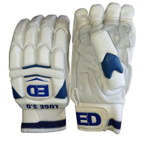ED Sports The LUGE 3.0 Cricket Batting Gloves