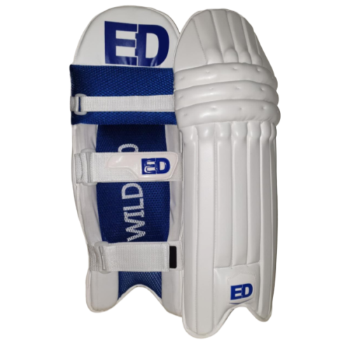ED Sports The WILD 3.0 Cricket Batting Pads