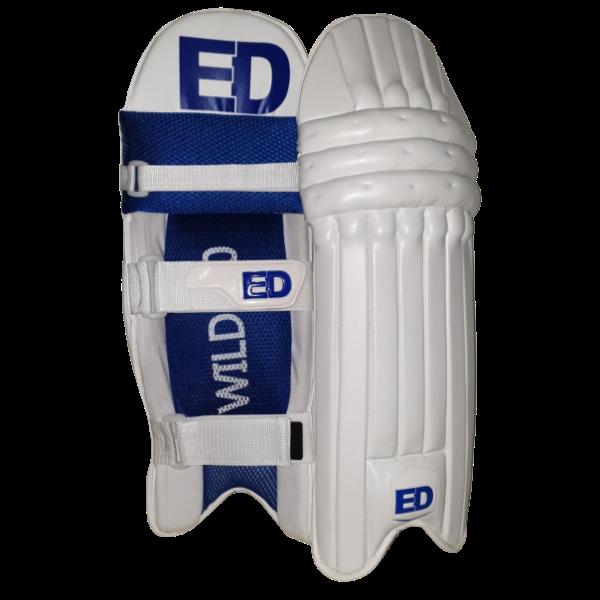 ED Sports The WILD 3.0 Cricket Batting Pads