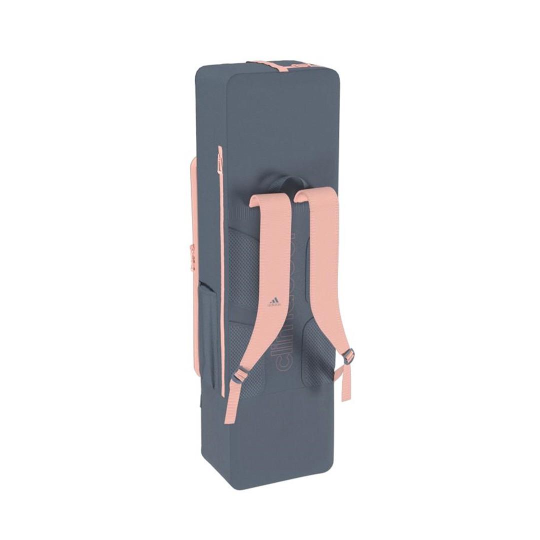 8bf989a653 Adidas HY Pink Grey Hockey Stick and Kit Bag