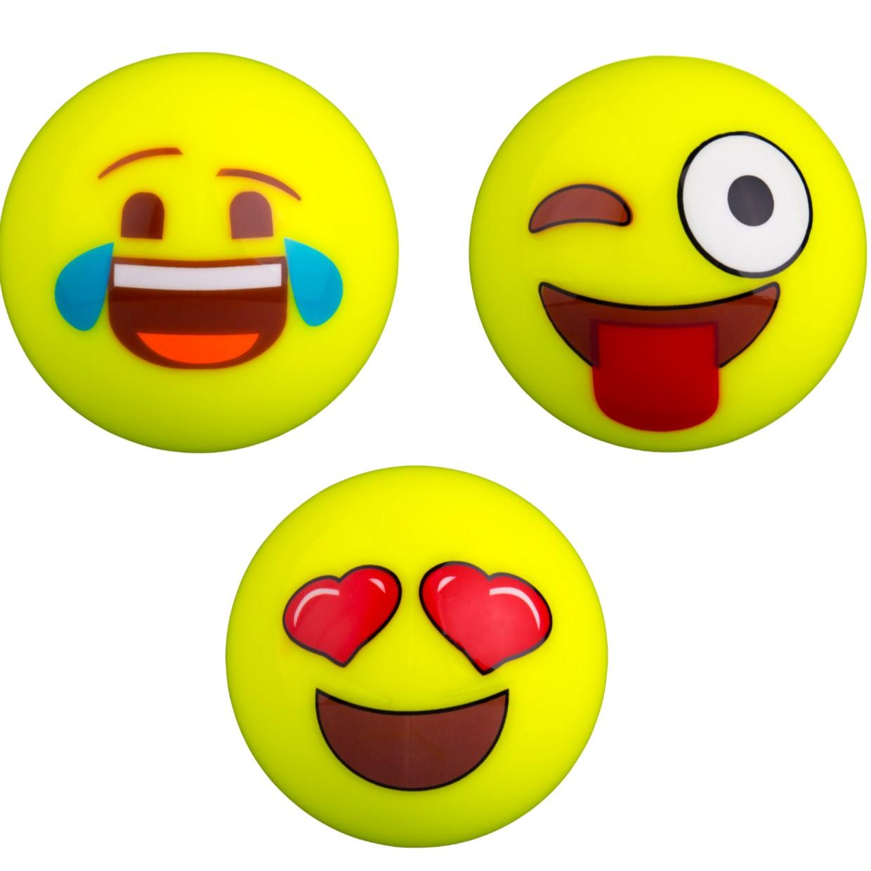 GRAYS Hockeyball Emoji