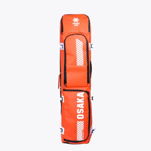 OSAKA Pro Tour Large Orange Hockey Bag