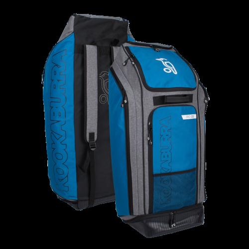 Kookaburra Pro D2 Cricket Duffle Bag
