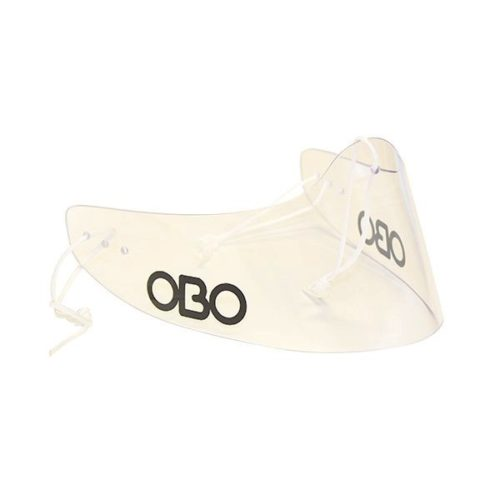 OBO GTP3 Hockey Goalkeeping Throat Guard