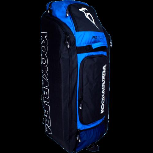 Kookaburra Pro D3000 Blue Cricket Duffle Bag