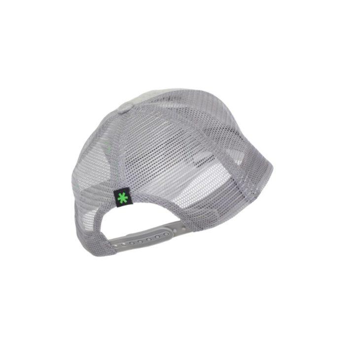 Osaka Grey Trucker Cap