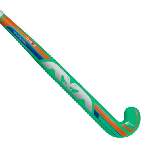 TK Total Three Junior Green Hockey Hockey Stick