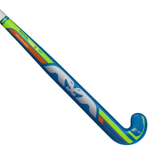 TK Total Three Junior Blue Hockey Hockey Stick