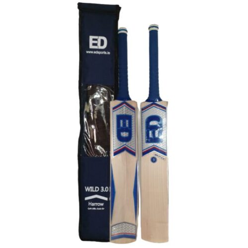 ED Sports Wild 3.0 Junior English Willow Cricket Bat