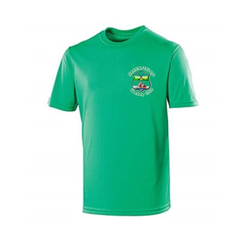 Greenfields Hockey Club Junior Tee