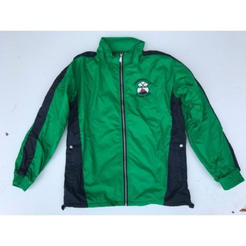 Greenfields Hockey Club Senior Jacket
