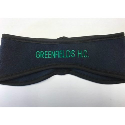 Greenfields Hockey Club Headband