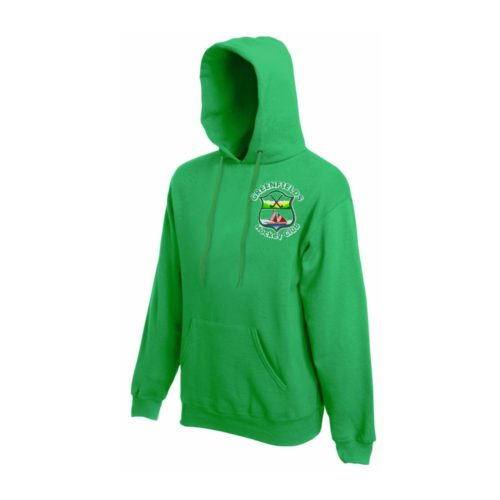 Greenfields Hockey Club Junior and Senior Hoody