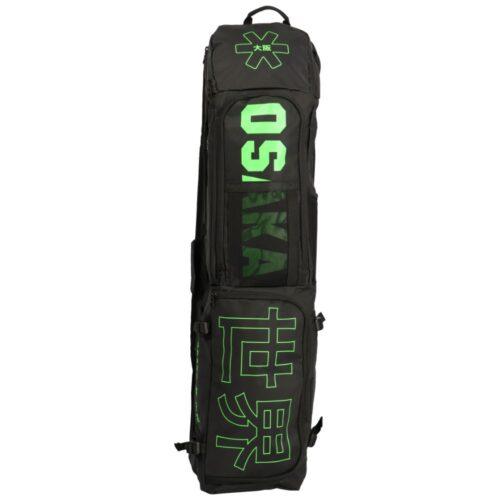 OSAKA Pro Tour Large Iconic Black Hockey Bag