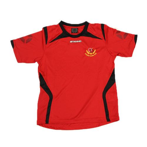 Corinthian Hockey Club Junior Playing Shirt