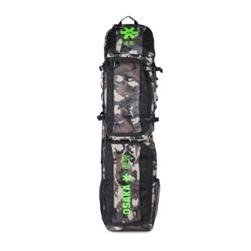 Osaka Large Hockey Stick Bag - Camo