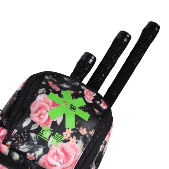 Osaka Vintage Flowers Medium Hockey Stick Bag