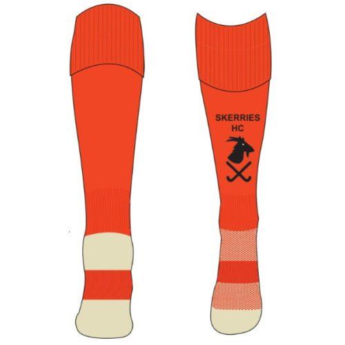Skerries Hockey Club Socks