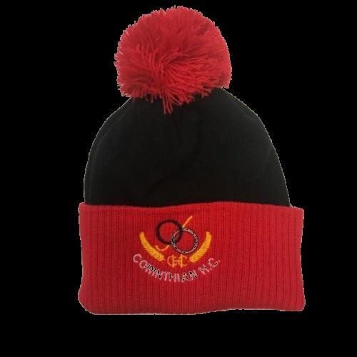 Corinthian Hockey Club Hat