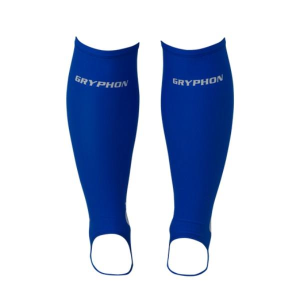 Gryphon Inner Blue Socks
