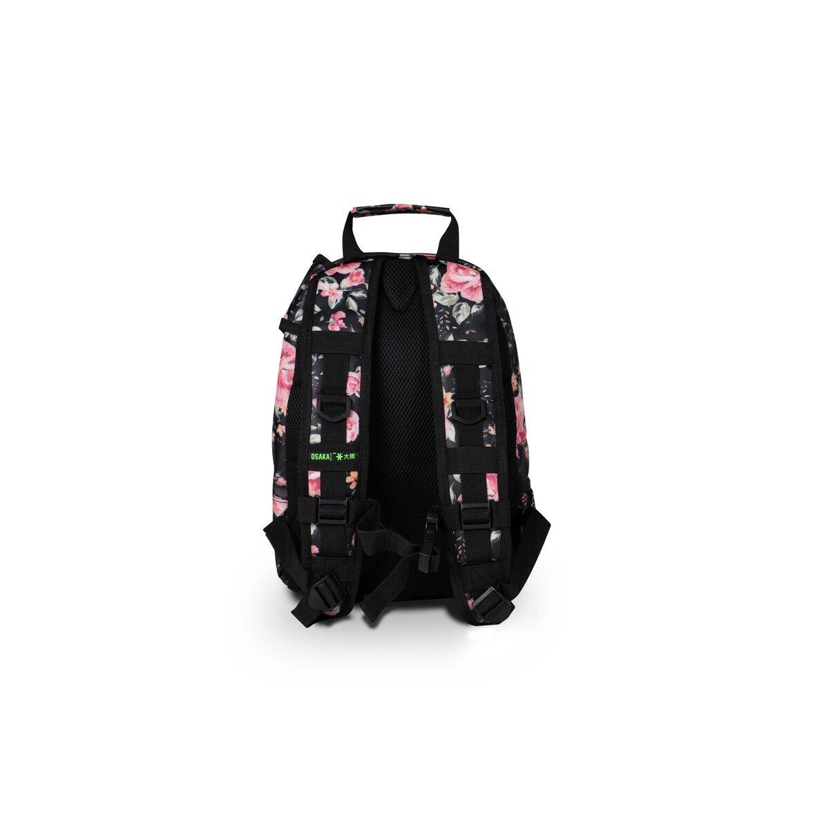 7b4282d4fc Osaka Flowers Hockey Backpack