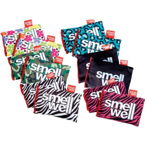 Smell Well Insert Pouches