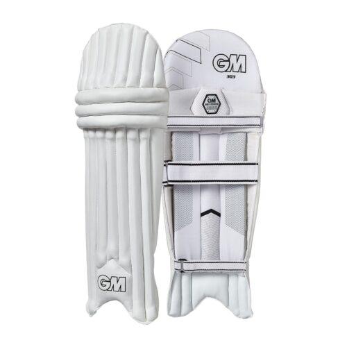 Gunn and Moore 303 AMBI Cricket Batting Pads