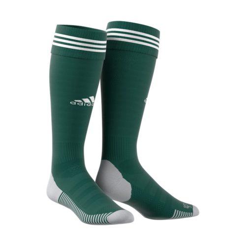 Adidas Green Socks