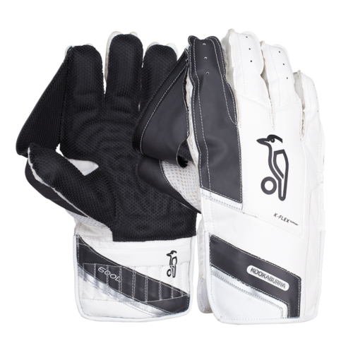 Kookaburra 600L Wicket Keeping Gloves