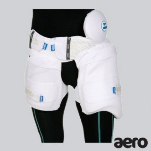 Aero P1 Cricket Stripper Lower Body Protection