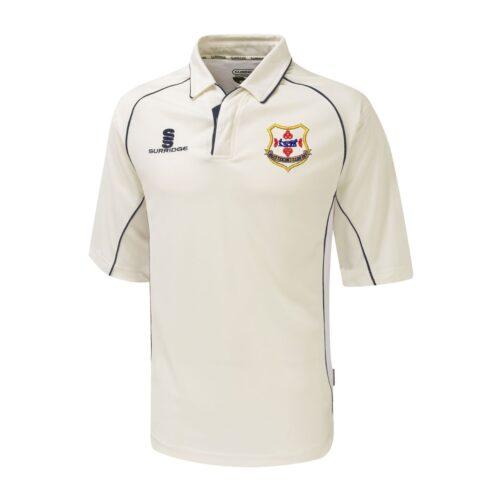 The Hills Cricket Club Playing Shirt