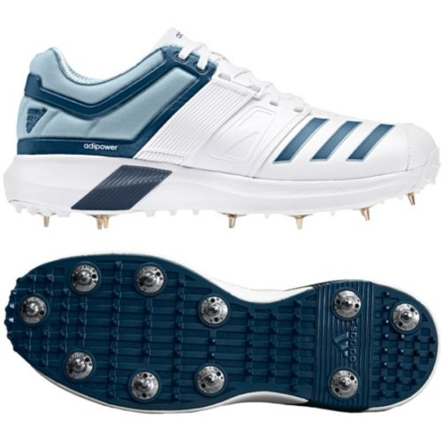 Adidas Adipower Vector Cricket Spikes