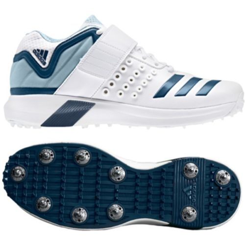 Adidas Vector Mid Cricket Spikes