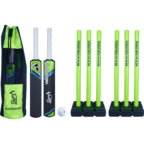 Kookaburra Blast Plus Cricket Set