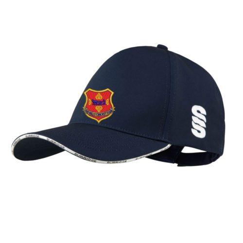 The Hills Cricket Club Cap