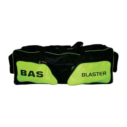 BAS Blaster Wheelie Cricket Bag