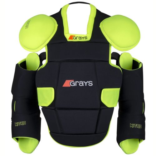 Grays Nitro Body Armour with Arms