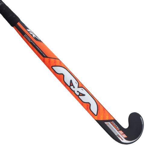 TK Total Three 3.5 Innovate Orange Hockey Stick