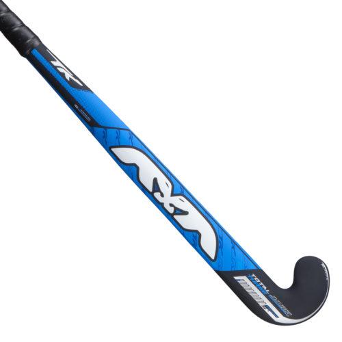 TK Total Three Junior Blue Hockey Stick