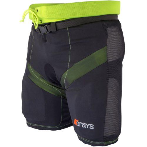 Grays Nitro Goalkeeping Padded Shorts