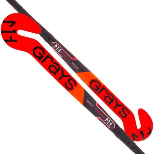 Grays GK Shootout Hockey Goalkeeping Stick